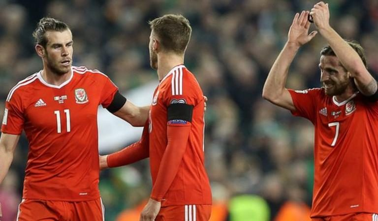 Gareth Bale & Aaron Ramsey: Wales can 'cope' without duo, says Allen