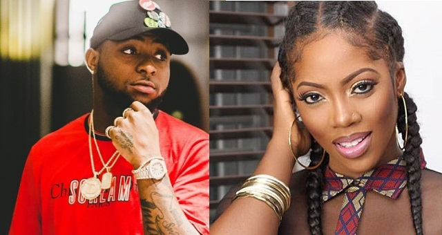 Tiwa Savage And Davido Make The Nomination List Of 2018 MTV EMA For Best African Act – SEE FULL LIST