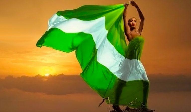 #NigeriaAt58: Buhari's Independence Day speech