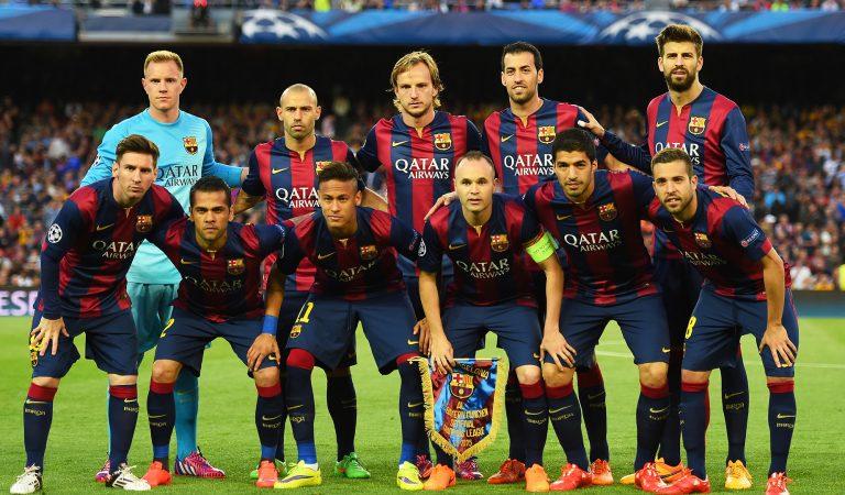 It's time to fix the Champions League or start a European mega-league