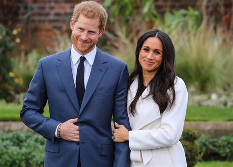 See Who Isn't Happy Over Meghan Markle's Pregnancy News