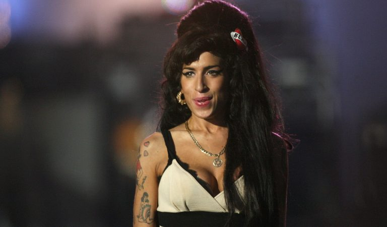 Well, You Might Wanna Start Crying Now Cos An Amy Winehouse Biopic Is Officially in the Works