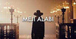 Think All Your Best Afrobeat Videos, Think Meji Alabi