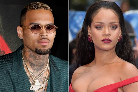 Aww…see how bad Chris Brown wants Rihanna back but her wants are not having none of that