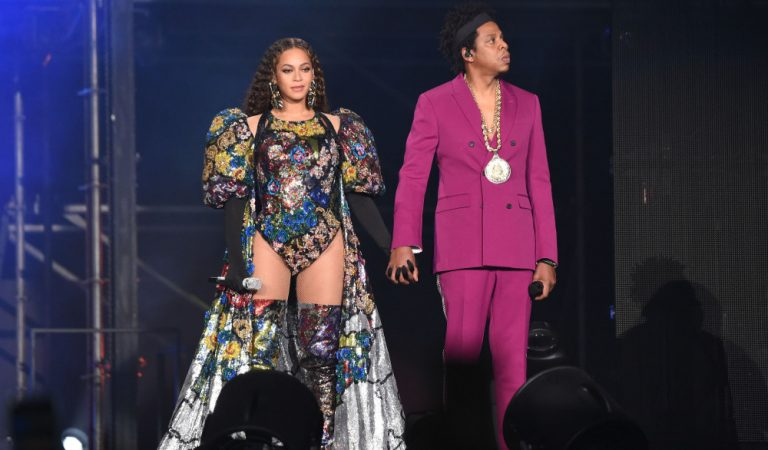 Videos: You Need To Watch These Beyoncè & JAY-Z's Electrifying Performances at 2018 #GlobalCitizenFestival