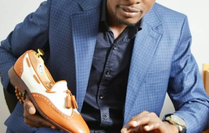 Exclusive Interview With Award-winning Shoe Designer, Emmanuel Faleti