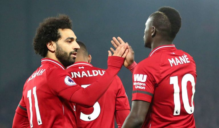 Salah & Mane tipped for Liverpool stay as Carragher sees Klopp keeping stars