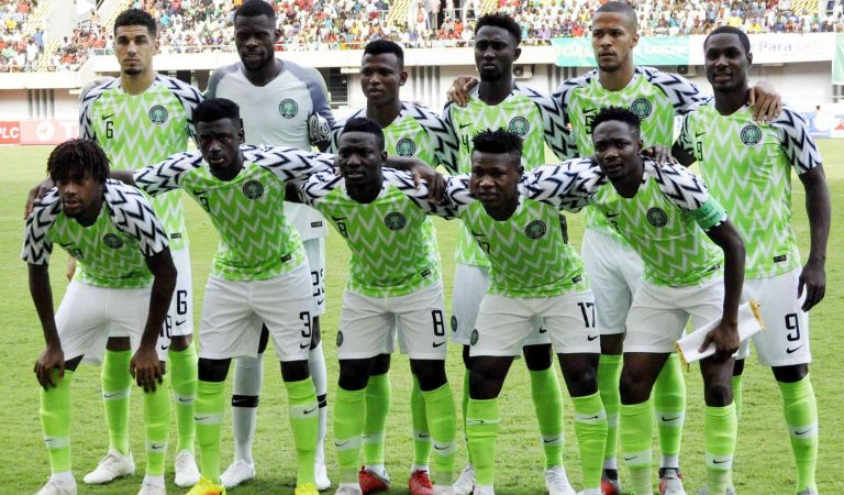 'We have to play as if we have not qualified' – Mutiu Adepoju urges Super Eagles to take Seychelles serious
