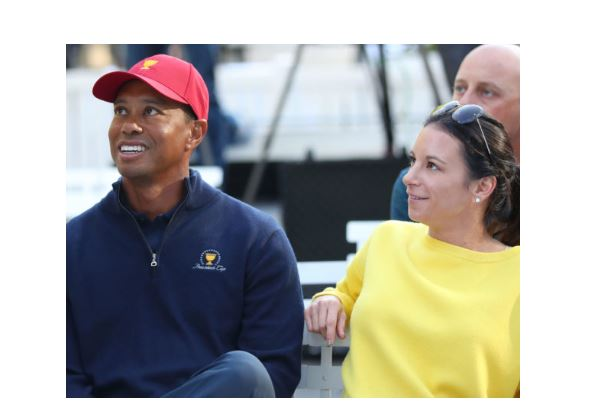 Tiger Woods sued for wrongful death after bartender at his restaurant was allegedly over-served and died in car crash