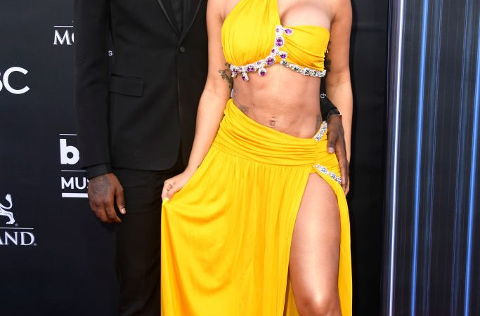 Red Carpet Glams: 2019 Billboard Music Awards