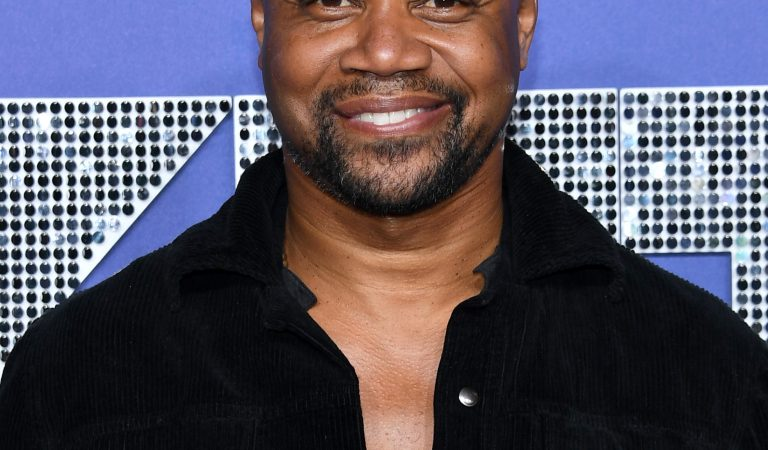 #CubaGoodingJr arrested  for groping woman in New York