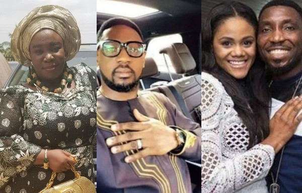 COZA: Nigerian influencer, Nkechi Bianze accuses Pastor Fatoyinbo's agent of offering her money to defend him and then threatening her when she refused