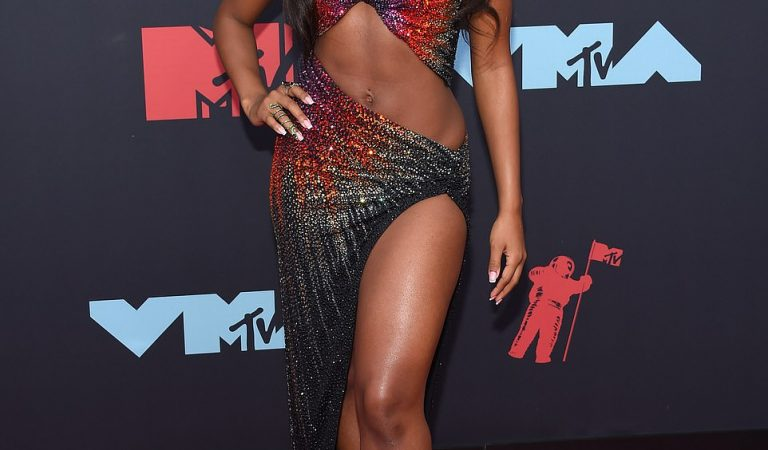 #MtvVmas2019: Check all the sexiness on the red carpet (PHOTOS)