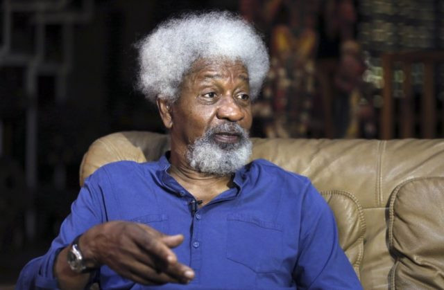 Insecurity: Wole Soyinka calls for state of emergency in south-west