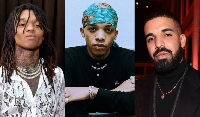 Nigerian singer, Tekno produces new song 'Won't Be Late' for Swae Lee and Drake