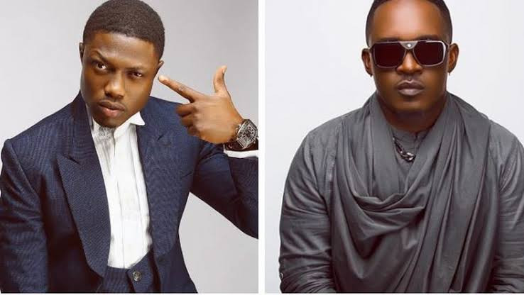 WEAK COME BACK OR NAH? Vector finally replies MI Abaga, calls him 'Judas the Rat' (video)