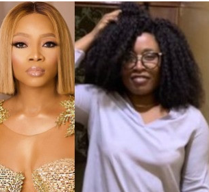 "Social media becoming more unsafe…""If anything happens to my client you will be held responsible"" – Lawyer to lady Toke Makinwa placed N500k bounty on says"