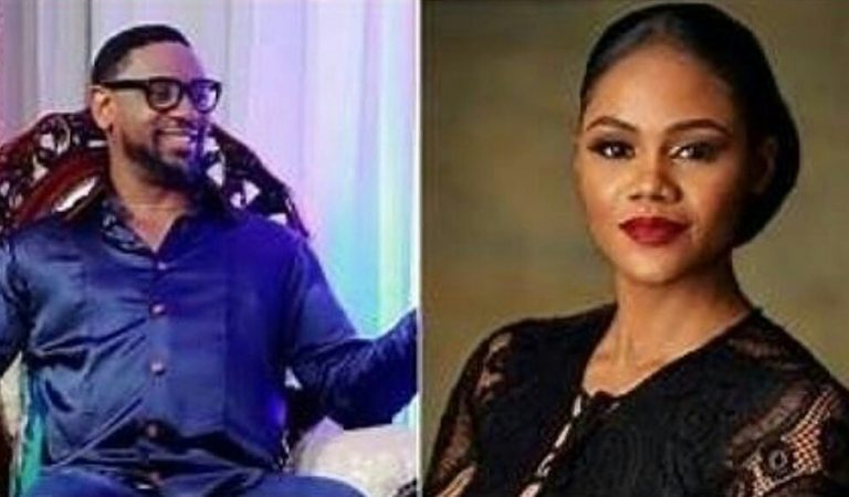 Court dismisses Busola Dakolo's case against COZA pastor, Orders Her To Pay N1million in Damages