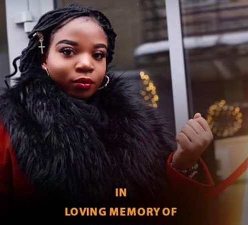 Nigerian 6th year medical student schooling in Ukraine commits suicide after school expelled her
