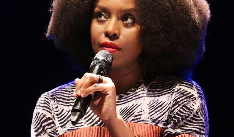 Here's Why Chimamanda Ngozi Adichie's Reason for refusing American Citizenship is Something We Can All Relate To