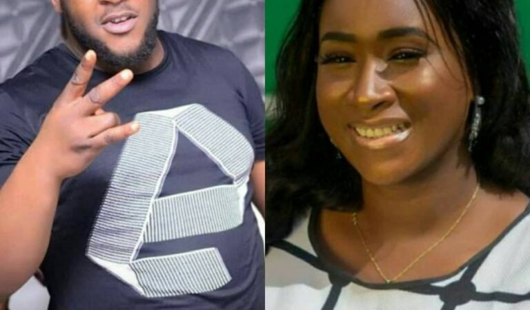 18+! Highly Graphic Photos From The Murder/Suicide Scene Of Ndukwe And Olamide