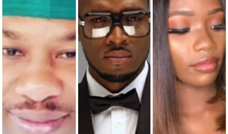 "Rape allegation: ""I Gave Seyitan Keys To My Room"" – D'Banj's Former Manager, Franklin Amudo Breaks His Silence"