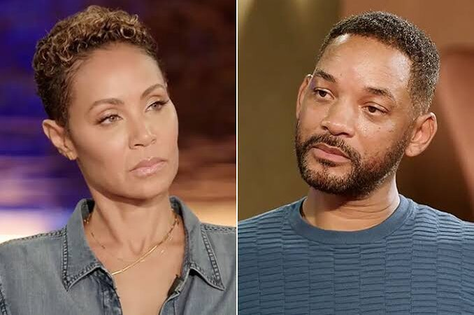 Six Lessons To Learn From Jada And Will Smith's Marriage