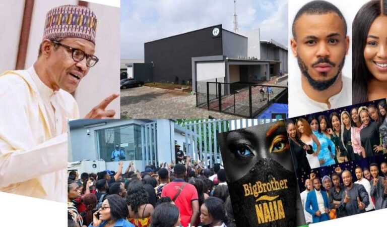 #BBNaija And Buhari's $5.5 Billion Loan: Dear Nigerian Youths, Are We Ready For This Discussion? – By Abigail Ocheibi