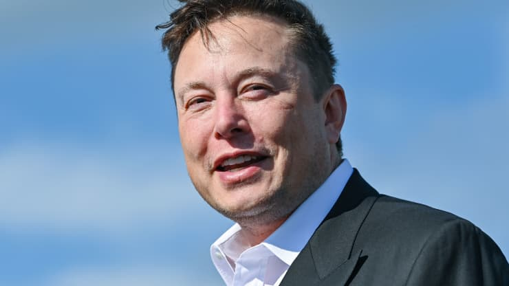 Elon Musk Unseats Jeff Bezos as the richest person in the world (SEE HOW)