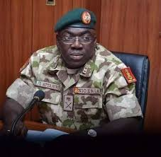 No, Chief Of Army Staff, LT. Attahiru's Wife Is Not dead, Here Are The Identities Of Officers, 4 Crew Members Killed In The Plane Crash