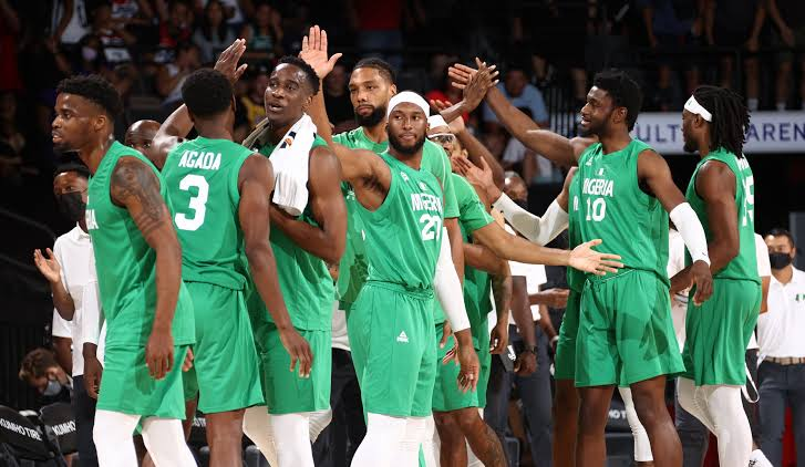 Nigeria Wins Historic Upset Over Team U.S.A. in Olympic Exhibition