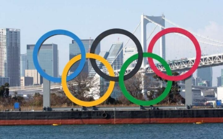 Covid-19: Three test positive at Olympic Village, sparking fears of outbreak ahead of Games