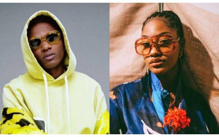 Tems Is 'Essence' Not Wizkid- Fan Blasts Those Hailing Wizkid On The Song