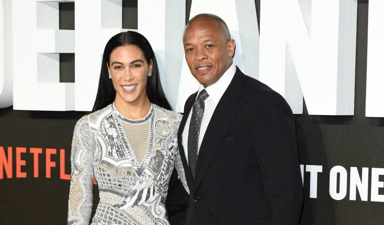 Dr. Dre Ordered to Pay Ex-Wife $300K Monthly in Support